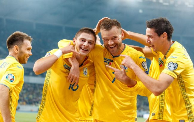 УЕФА назвал финт Ярмоленко в матче с Португалией лучшим моментом дня