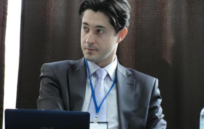 На заступника глави ГПУ Касько поклали повноваження щодо протидії корупції в країні