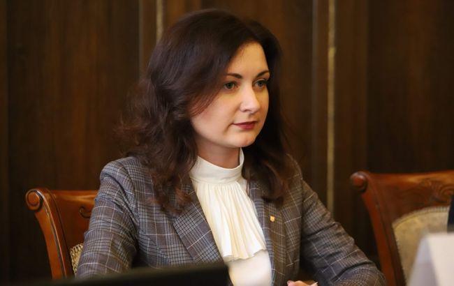 Рябошапка назначил нового прокурора Львовской области
