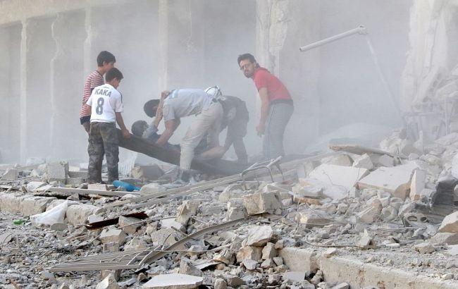 Сирийская оппозиция начала контрнаступление вАлеппо, есть жертвы