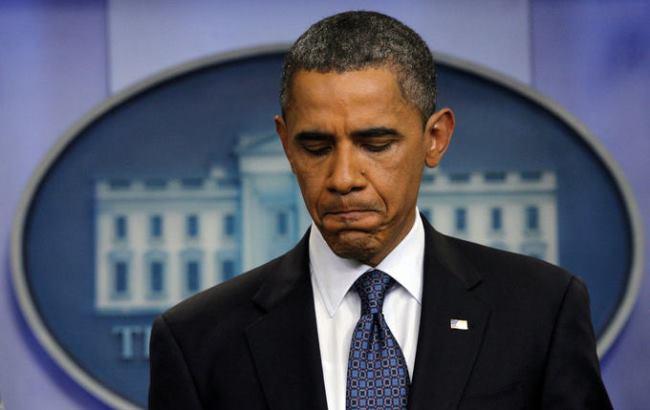 Жители США оценили работу Обамы за время президентства
