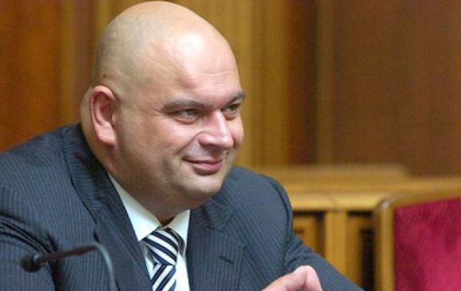 Суд зняв арешт з майна екс-глави Мінекології Злочевського