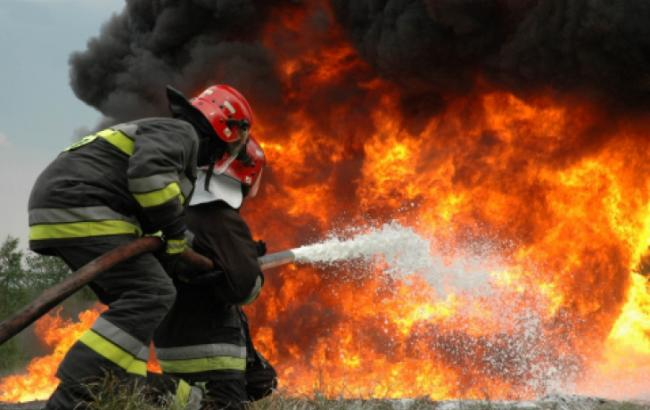 Фото: минулого тижня пожежі забрали життя майже 40 людей