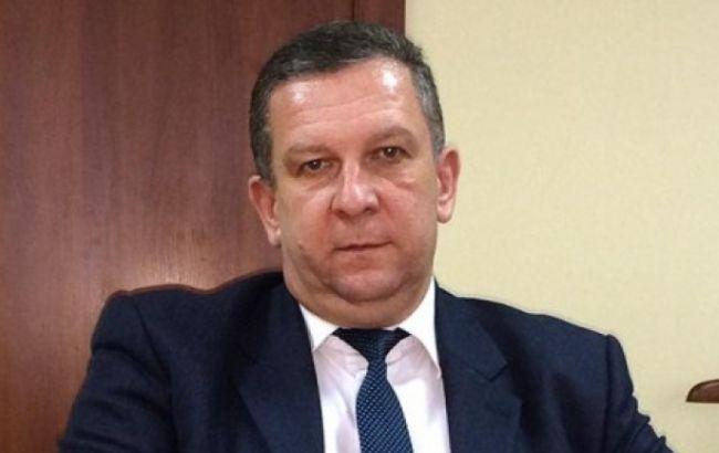 Фото: міністр соціальної політики Андрій Рева