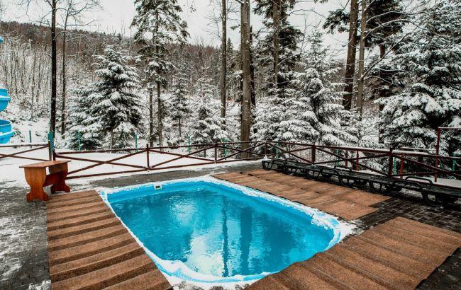 Сніжні Карпати та спа-відпочинок: кращі курорти України для зимової відпустки