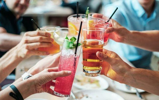 Самые полезные напитки для мужчин: повышают уровень гормонов и дают силу