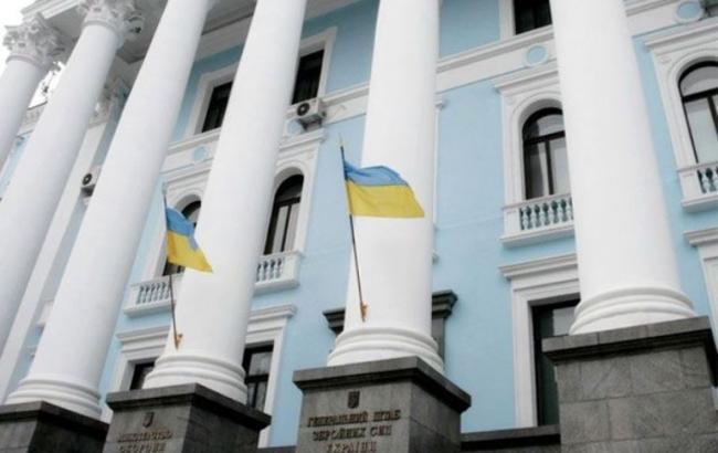 Фото: в Міноборони заперечують підготовку терактів в Криму