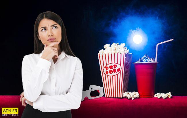 В Україні можуть відкрити кінотеатри: що про це відомо