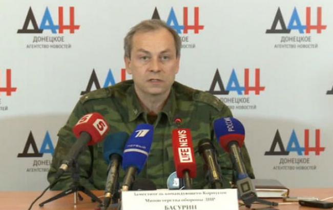 В ДНР заявили о своем праве обстреливать Дебальцево после перемирия