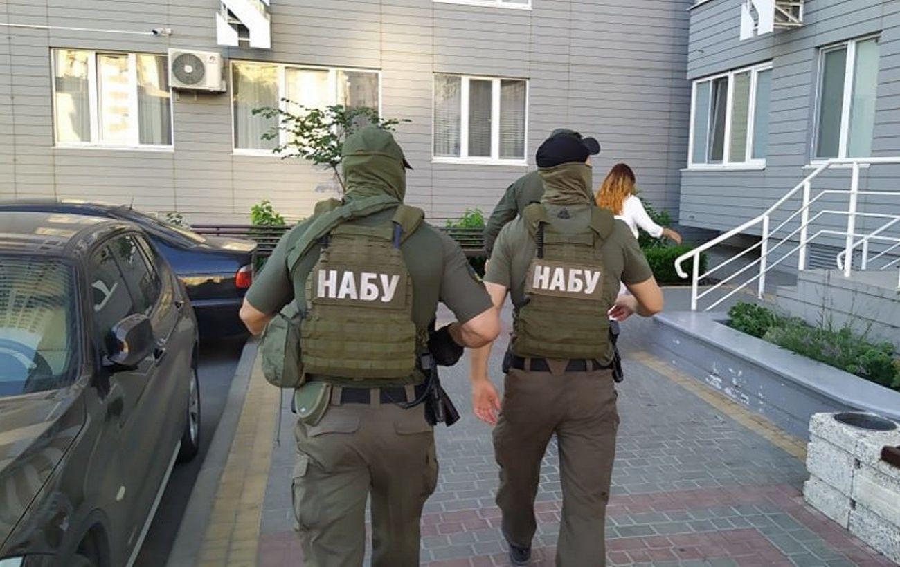 В Одесі проходять масові обшуки у справі про схеми в мерії