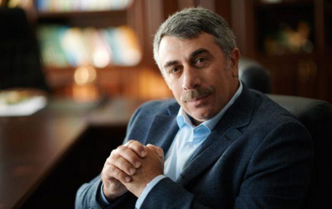 Виникнення і причини отиту: Комаровський відповів на ряд важливих питань про захворювання
