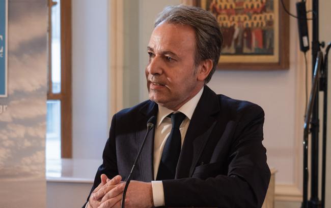 Стало известно имя греческого дипломата, которому запрещен заезд  вРФ