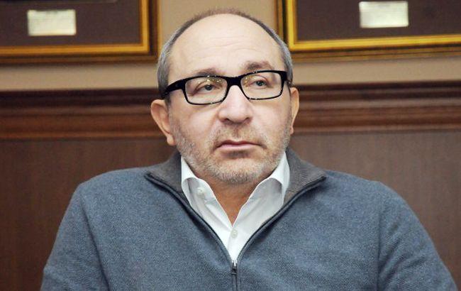 Апеляційний суд Полтавської області отримав матеріали справи щодо Кернеса