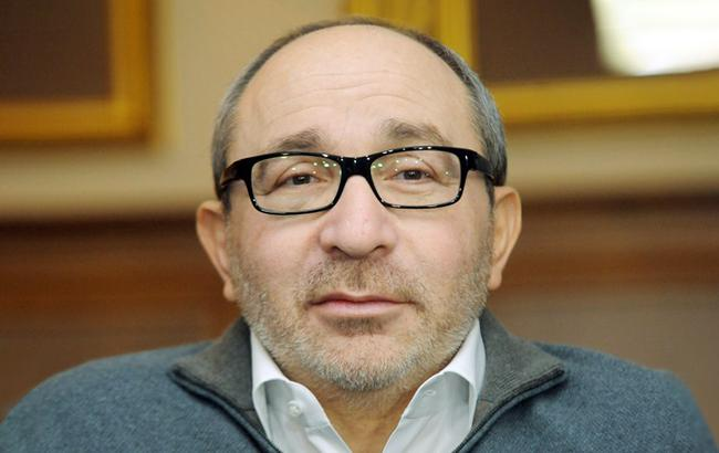 Прокуратура має намір оголосити підозру Кернесу, - Луценко