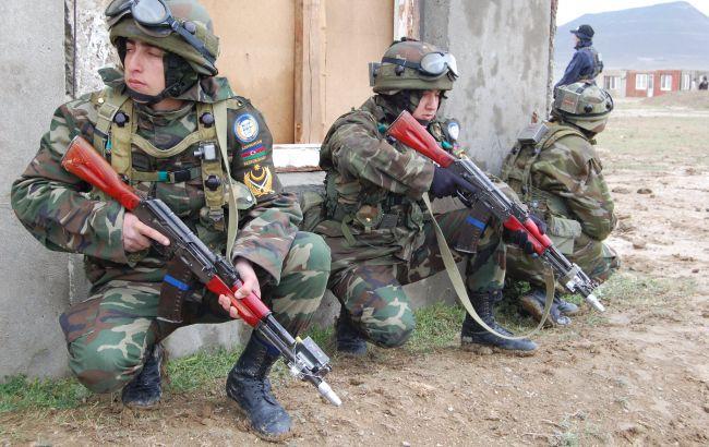 В Азербайджані ввели воєнний стан, але не у всій країні