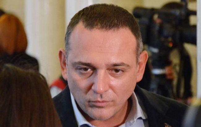 Не особливо вражений: у Києві скоєно напад на народного депутата