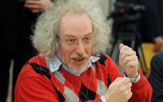 """Російський журналіст висловився з приводу """"брехливого"""" і """"лицемірного"""" референдуму в Криму"""