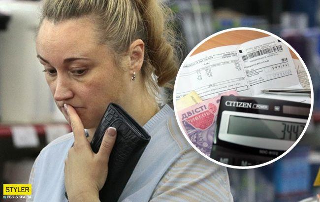 Комунальні платежі в Україні: користувачів чекає неприємний сюрприз