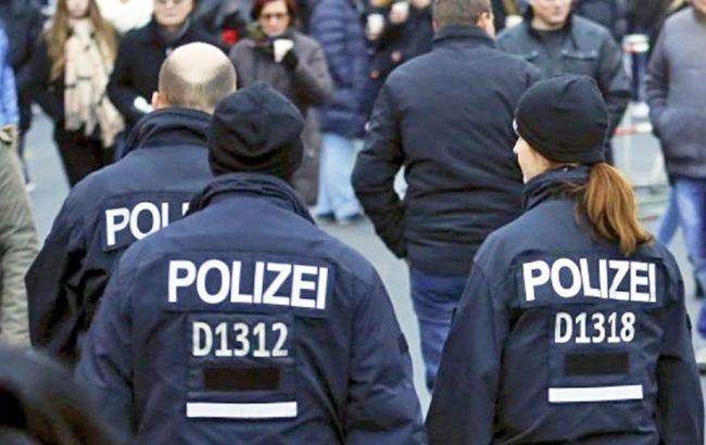Германия выслала около 24 тыс. мигрантов