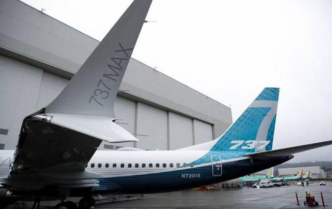 В Boeing признались о намерении устранить неисправность самолетов в 2020 году
