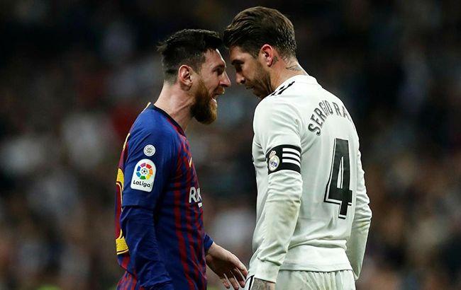 Матч Барселона - Реал перенесли через протести у Каталонії