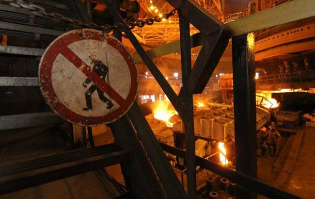 Минприроды обнародовало ТОП-100 самых грязных предприятий