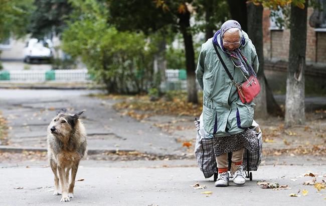 На подконтрольном Донбассе в несколько раз вырос уровень бедности, - ООН