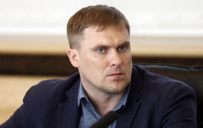 Фото: Вадим Троян розповів деталі затримання підозрюваного