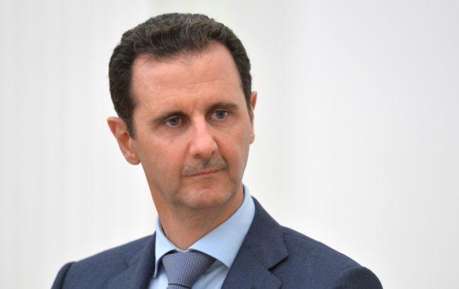 Фото: Башар Асад погодив перемир'я в Алеппо