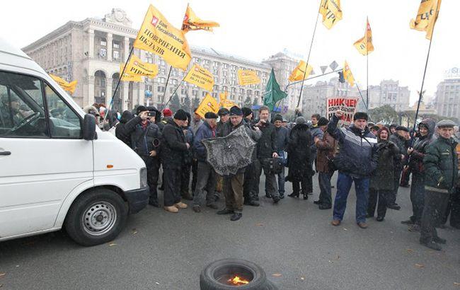 """Парламент підтримав вкладників банку """"Михайлівський"""" і прийняв законопроект, який дозволить їм отримати виплати по вкладах"""