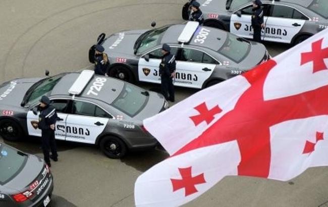 Фото: Служба держбезпеки розповіла про запобігання теракту в Грузії