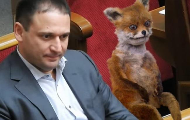 Фото: сеть взорвалась мемами о Дмитрие Добкине (uapress.info)