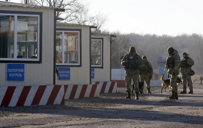 """Боевики начали разминировать местность для возможного открытия КПВВ """"Золотое"""
