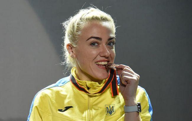 Україна завоювала перші медалі на Паралімпіаді в Токіо