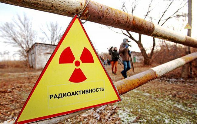 Украина усилила радиационный мониторинг после взрыва в России