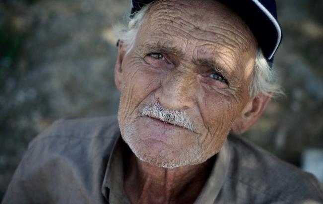 Фото: Хоспіс допомагає пенсіонерам (pravmir.ru)