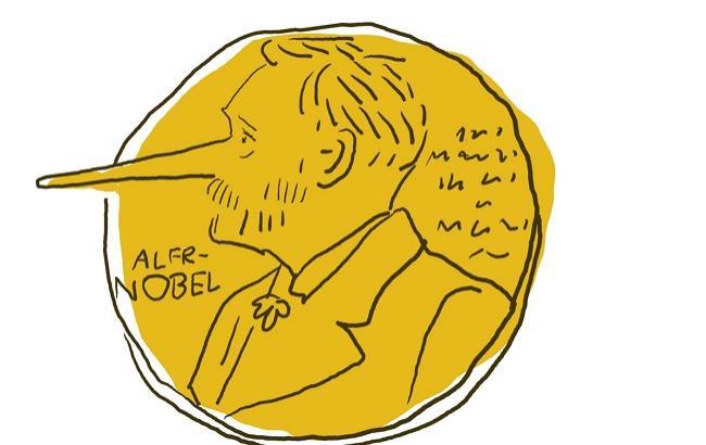 5 самых странных победителей Шнобелевской премии-2018