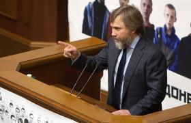 Вадим Новінський зі свідка стане співучасником у справі про викрадення Олександра (Драбинка)