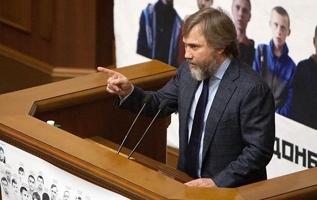 Вадим Новинский из свидетеля станет соучастником в деле о похищении Александра (Драбинко)