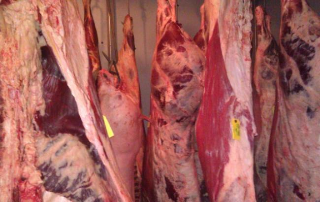 Виробництво м'яса в Україні за 10 місяців зросло на 5,6% - до 2,6 млн т, - Держстат