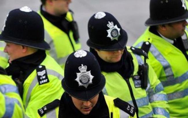 Фото: поліція Лондона