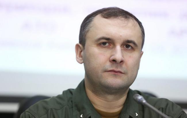 Ситуация на границе Украины с Беларусью спокойная, - Госпогранслужба