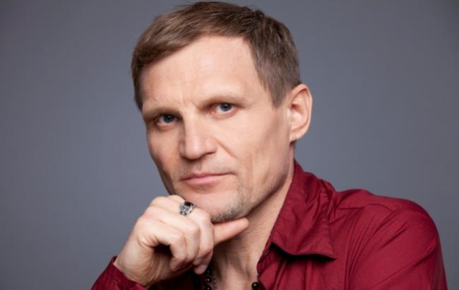 Оркестр Олега Скрипки влаштує в Києві битву з білорусами