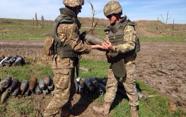 Медик рассказал о состоянии раненных в Балаклее военных