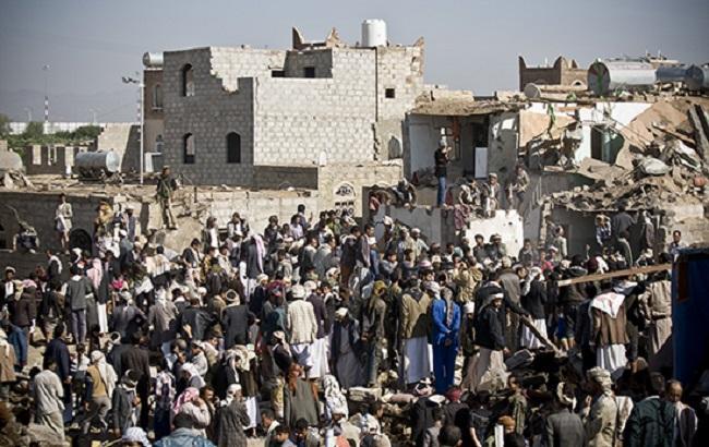Фото: Ємен