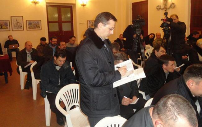 Маріупольська міськрада передумала визнавати РФ країною-агресором, - ЗМІ