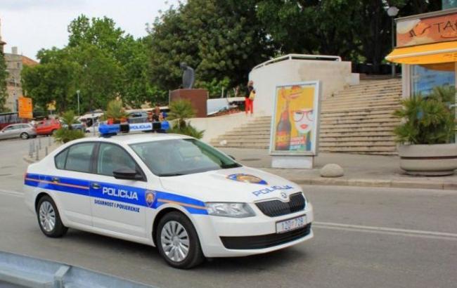 Фото: поліція Чорногорії