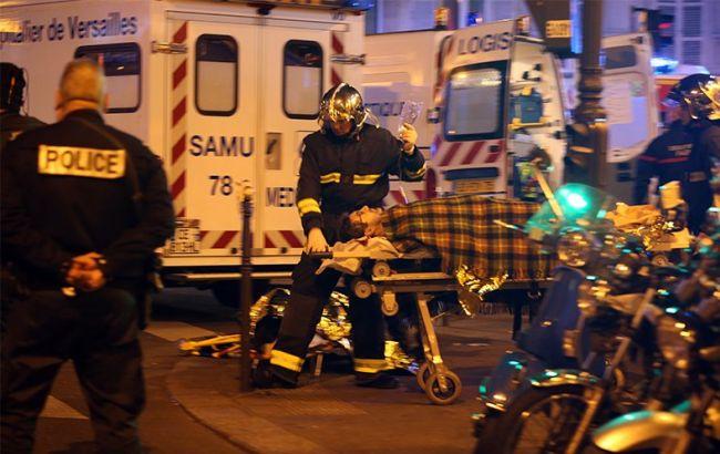 Правоохранители выяснили, кто организовал масштабные теракты вПариже иБрюсселе