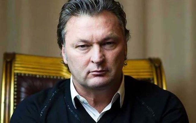 В сети сообщили, что Балашов с охраной сильно избил журналиста