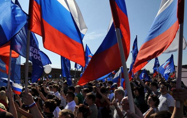 Жители России стали менее опасаться злоупотреблений впроцессе голосования— Выборы надоверии